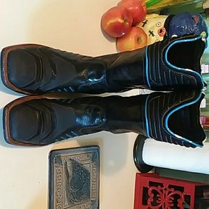 ARIAT Cowboy boots for men